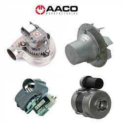 AACO MDS887 TG65A Fan Image