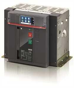 Abb 1SDA071156R1 Circuit Breaker Image