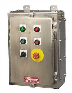 Adalet CN4X6-423608  CN Series Control Enclosures Image