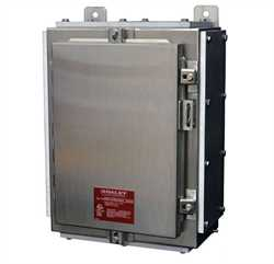 Adalet D9SC-161608  Dust-ignition Proof Enclosures Image