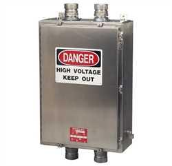 Adalet HV4X6-362410  High Voltage Terminal Enclosures Image