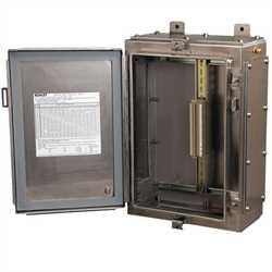 Adalet TN4X6-3036  TN Series - Clamped Door Terminal Enclosures Image