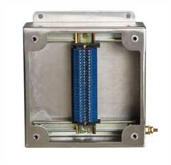 Adalet TSC4X6-121208  TSC Series - Screw Cover Terminal Enclosures Image
