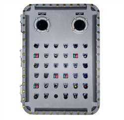 Adalet XJF-122404  Explosion Proof Control Enclosures Image