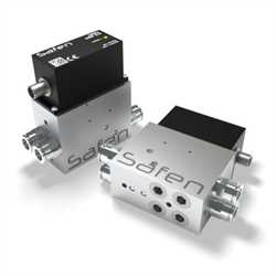 Aireka CROV_DS2   Energy saving and smart monitoring for Industry 4.0 Image
