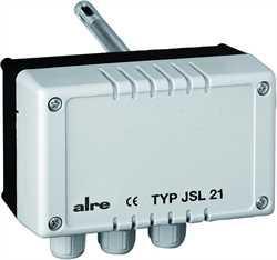 Alre JSL-21  Air Flow Switch Image