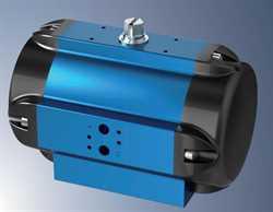 Amg Pesch SAD-20-BR16  Pneumatic Actuator Image