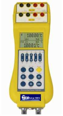 Aoip CALYS 60 IS  Field Instruments Image