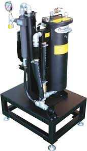 Aryung ACFC-S25-30-TA Coolant filter system Image