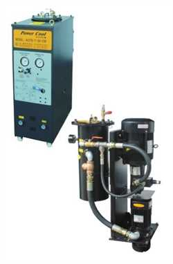 Aryung ACFS-T-30-BM(PL)-50 Coolant filter system Image