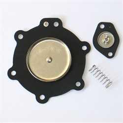 Asco C 113827    Complete Repair Kit With Diaphragm Image