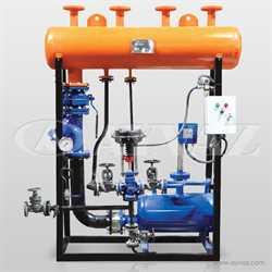 Ayvaz ACOP  Condensate Transfer Pump Image