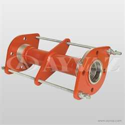 Ayvaz DLTKKB-100  Universal Type Joint with Tie Rod Image