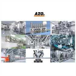 Azo P 500-65 Purge Air Filter Image