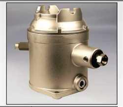 Barksdale D1X, D2X Series Explosion Proof Diaphragm Switch Image