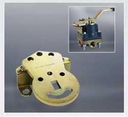 Barksdale   Lockout Device for Heavy Duty Valves Image