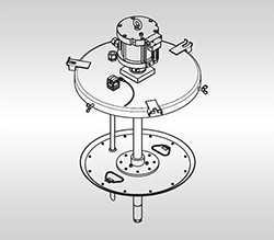 Beka   PFP-1U SPECIAL PUMPS FOR BARREL Image