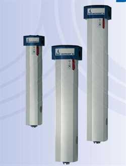 Bekomat 4010862 Compressed air membrane dryer DRYPOINT M type DFDR08G19KA Image