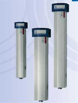 Bekomat 4011680 Compressed air membrane dryer DRYPOINT M PLUS type DM 40 G75CA-N Image