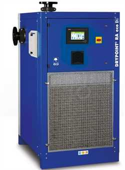 Bekomat 4017154 Refrigerated compressed air dryer  DRYPOINT RA WC type RA490WC Image