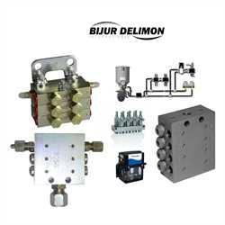 Bijur Delimon NBN3-F69-E2-V1-Y  Valve Image