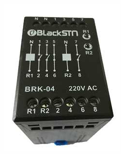BLACKSTN BRK-04  Start Relay Image