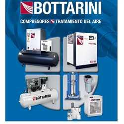 Bottarini KSB22  Compressor Image