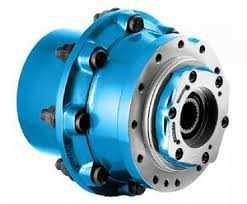 Brevini EC3090/FS-112 Motor Reducer Image