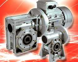 Chiaravalli CHB05 R.1t24 KNO.754P 95 GR.8O  Motore And Gearbox Image