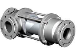 Coax VSV-F 100 DR  3/2 Way  Externally Controlled Coaxial Valve Image