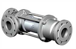 Coax VSV-F 80 DR  3/2 Way  Externally Controlled Coaxial Valve Image