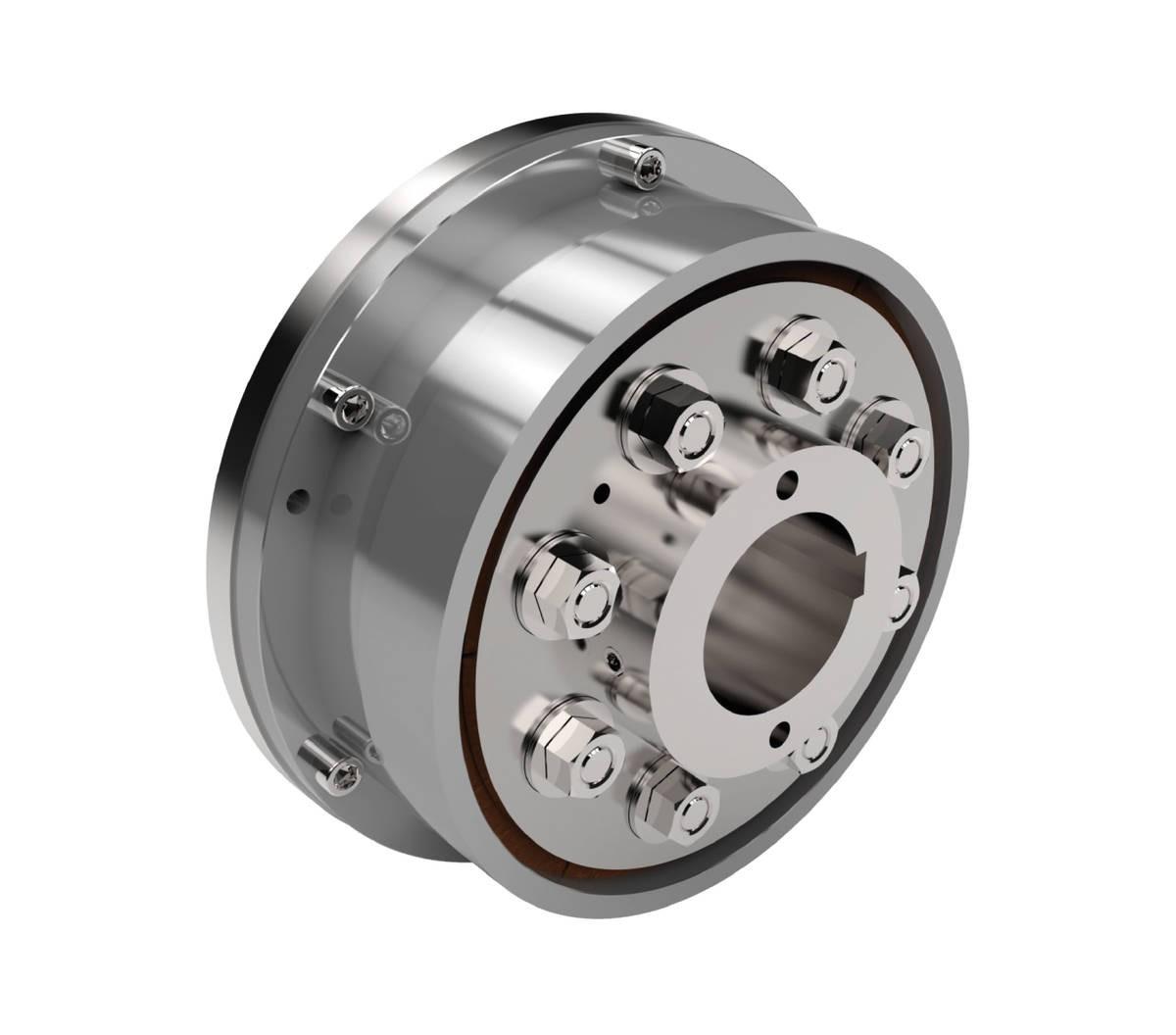 Desch Conax®  Slipping Clutch Type CR Image