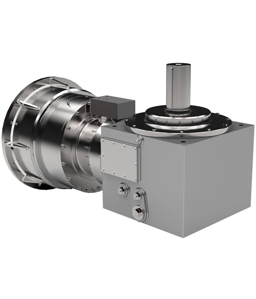 Desch Denox® DT - ECO  Rotary Table Drive Image