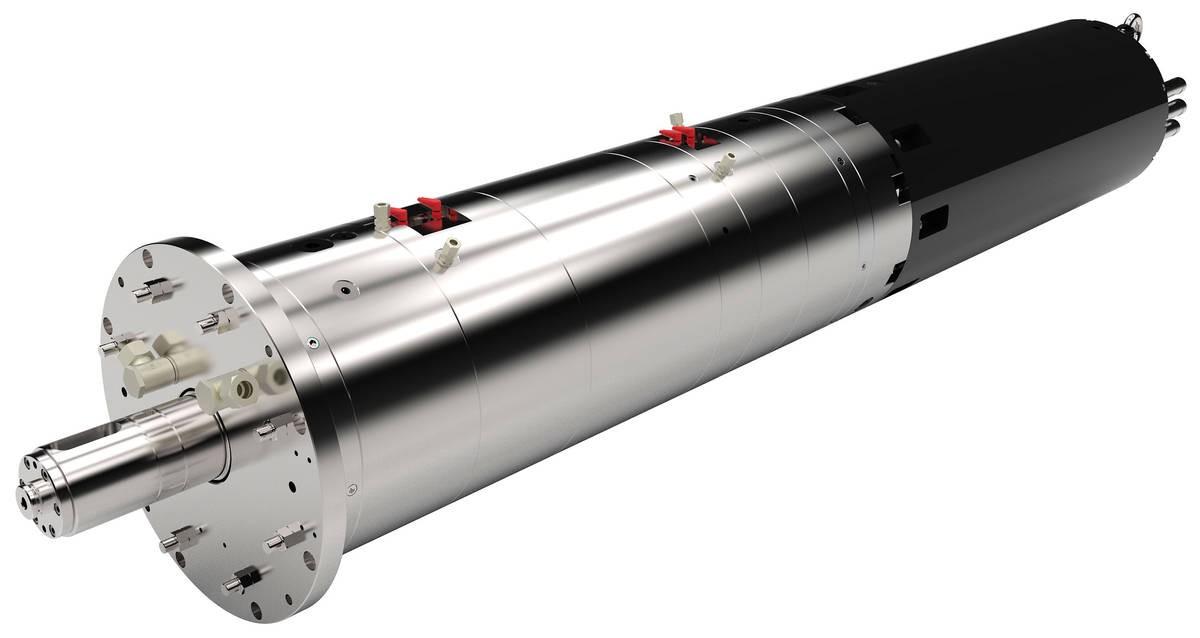 Desch Denox® HS Series  Motor Gearbox Unit Image