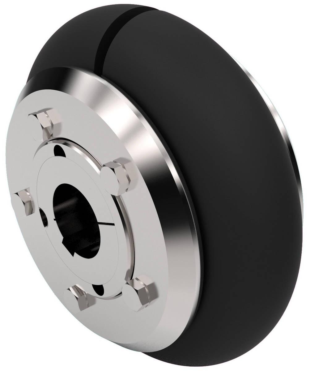 Desch Flexible Tyre coupling Image