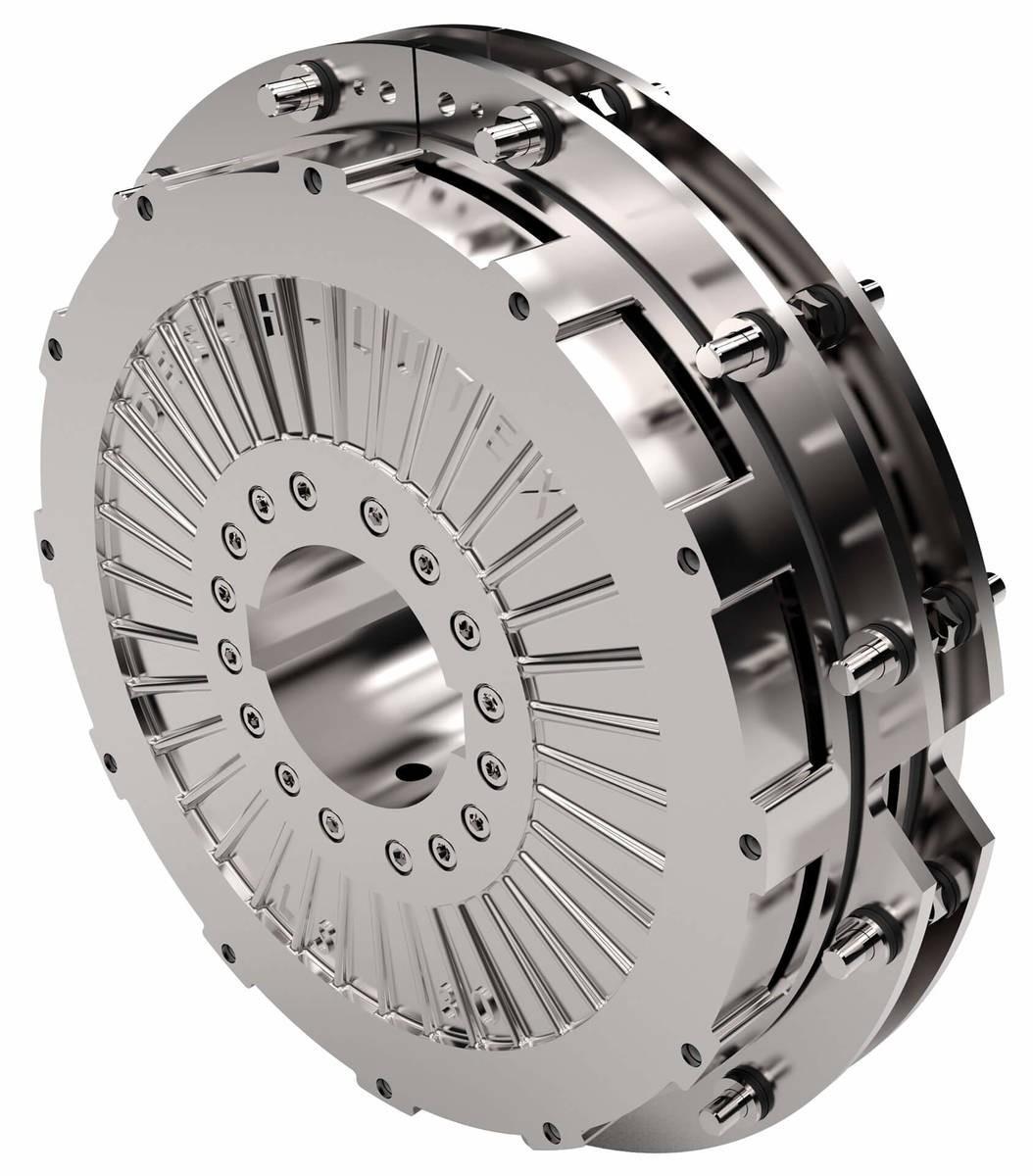 Desch Lutex® LS  Clutch and Brake Combination Image