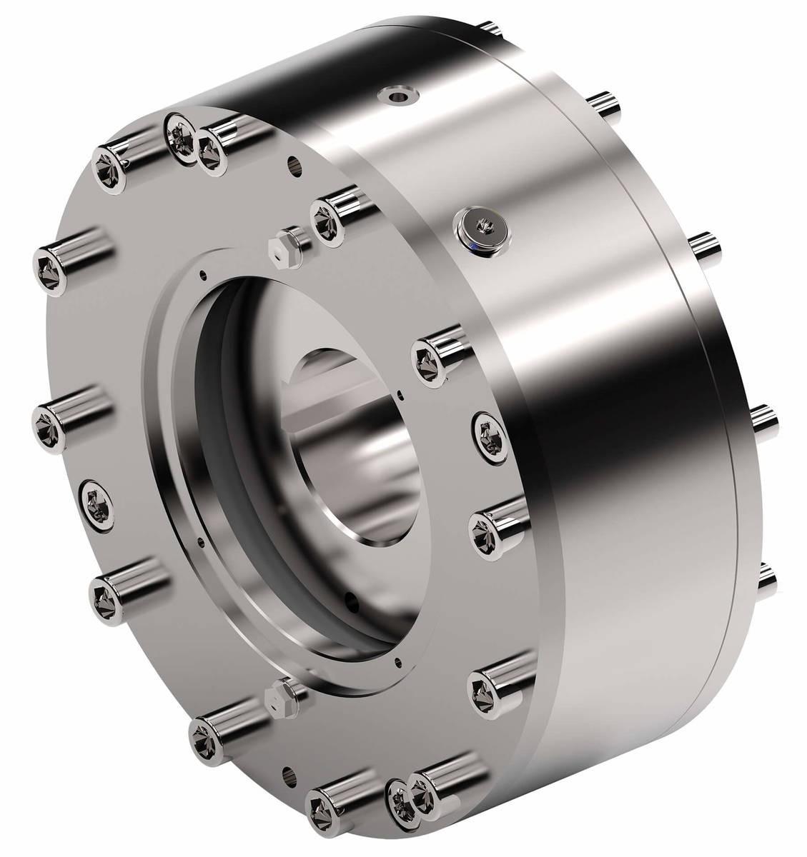 Desch Servox®  Brake Image