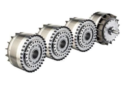 Desch ZG Series  Centrifugal Gearbox Image