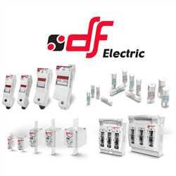 DF Electric 610200000  Transformer Image
