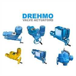 Drehmo CH04P  Gear Box Image