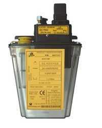 Dropsa 3417053  Electric Pump Image