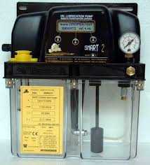 Dropsa 3600210  Lubrication pumps for Orifice (01) and Injector (33V) Lubricant Systems Image