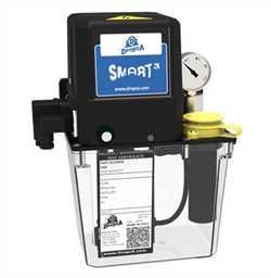 Dropsa 4010000  Gear pump Image