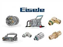 EISELE DHL090 L2-20-19-70,I=20  Reducer Image