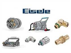 EISELE DPL118/1,I=3,Ø22MM  Reducer Image