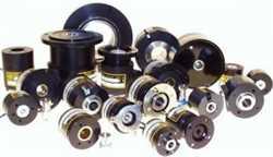 Elcis 59CA  I05 - Series for motors Image
