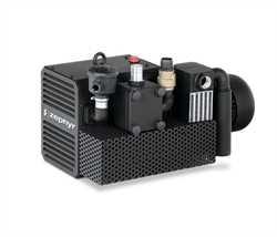Elmo Rietschle C-KLR Series   Dry Running Claw Pressure / Vacuum Pump Image