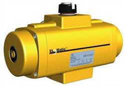 Elomatic FD0600-NM00CWALTN-L27SKA  Actuator Image