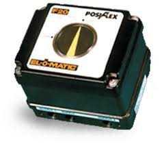 Elomatic POSIFLEX F10  Positioner Image