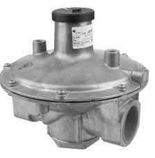Elster Jeavons J48 SK-4809-01 Gas Pressure Regulator Repair Kit Image